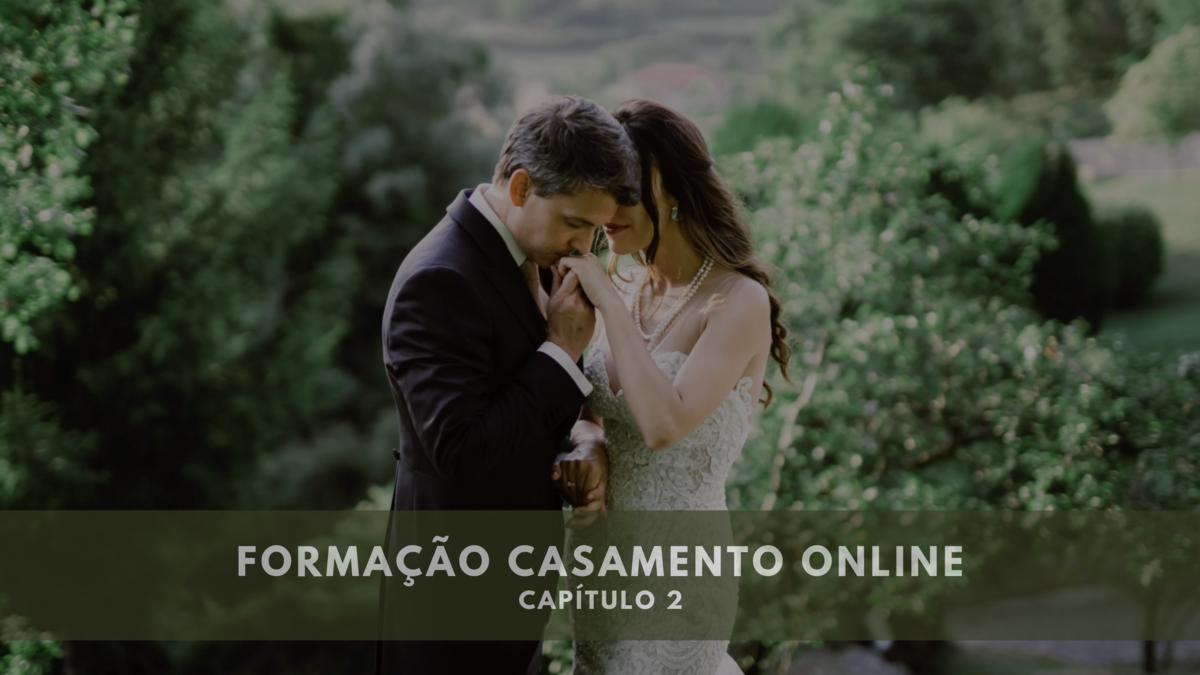Imagem capa - Formação Fotografia de Casamento com Helder Couto (Vol. 2) por meyouphoto