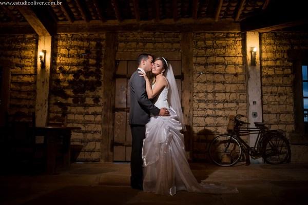 Pós Casamento de Priscila e Fernando