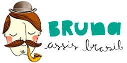 Logotipo de Bruna Assis Brasil