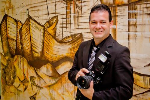 Sobre Fabiano Joaquim Photography