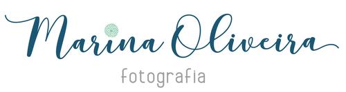 Logotipo de Marina Oliveira