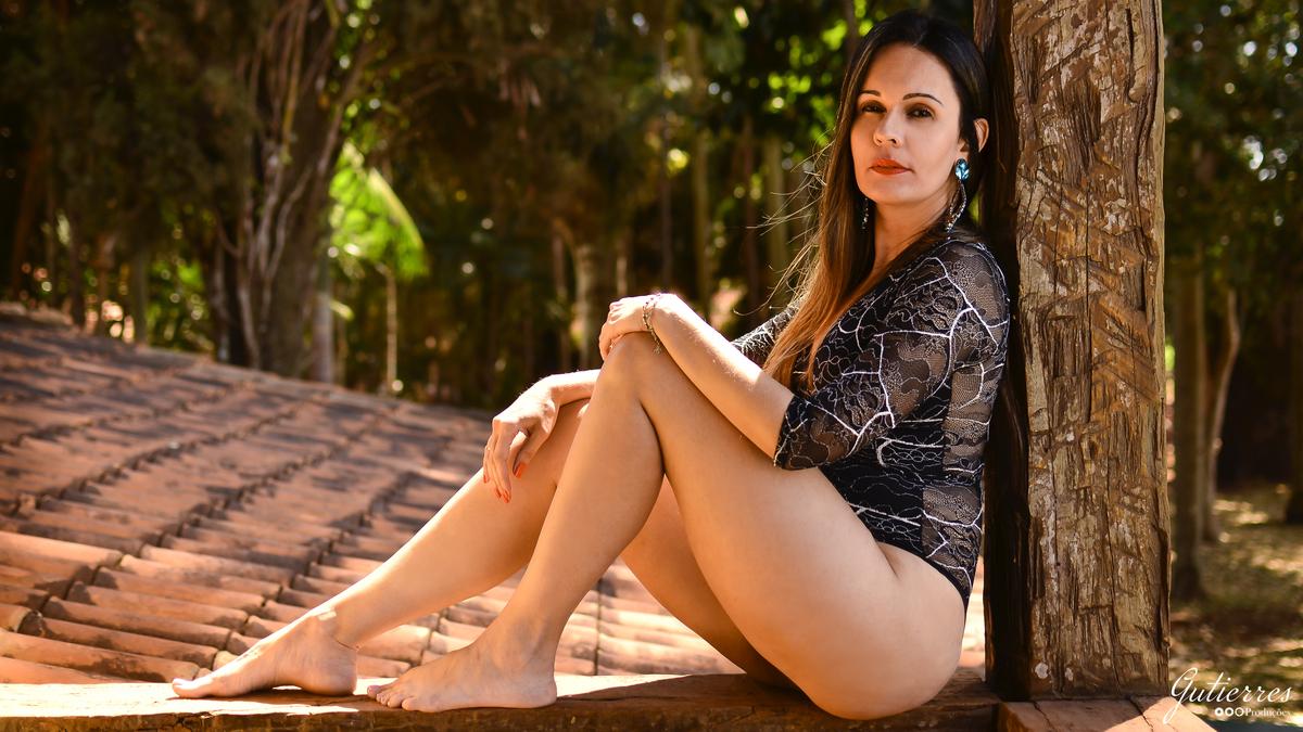 Imagem capa - Fotografia sensual e boudoir por Marco Aurélio Navarro Gutierres