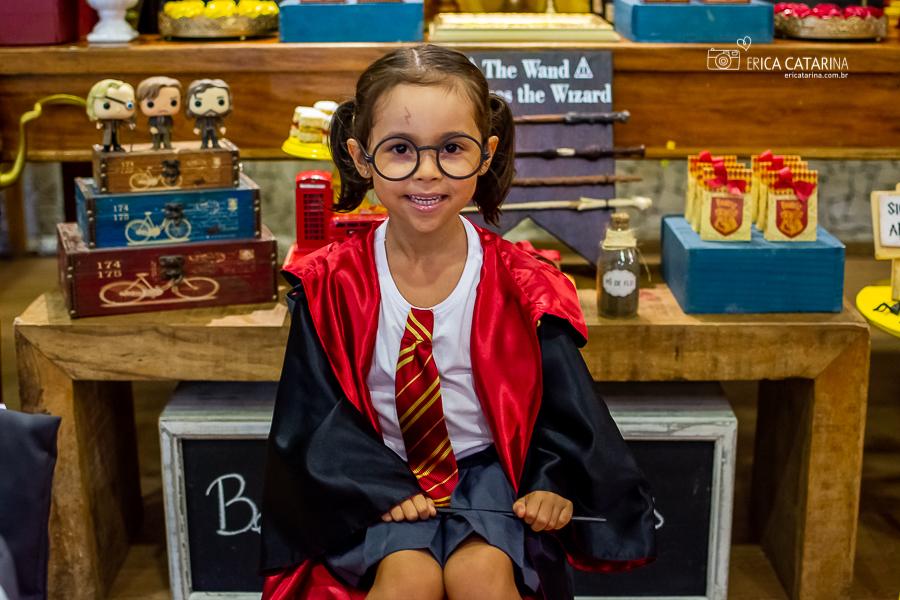 Festa Infantil - Beatriz 6 anos