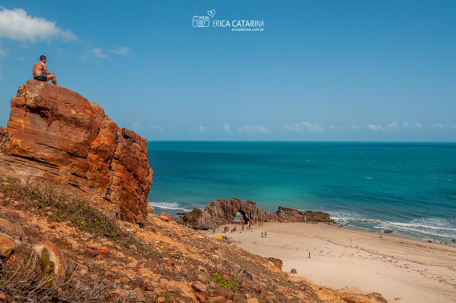 Imagem capa - {Viagens} Jericoacoara  - Ceará por Erica Catarina Pontes