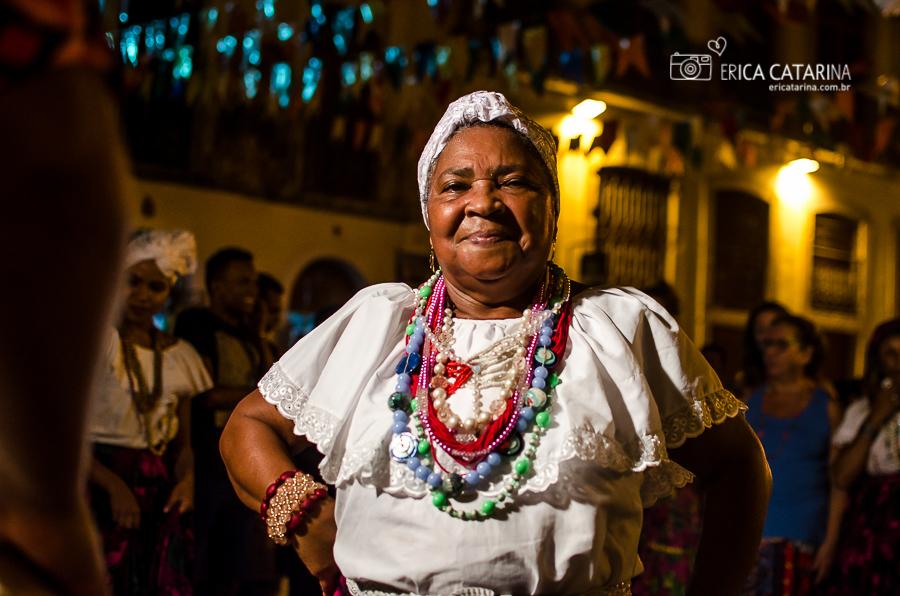 Imagem capa - {Maranhão} Tambor de Crioula em São Luis por Erica Catarina Pontes