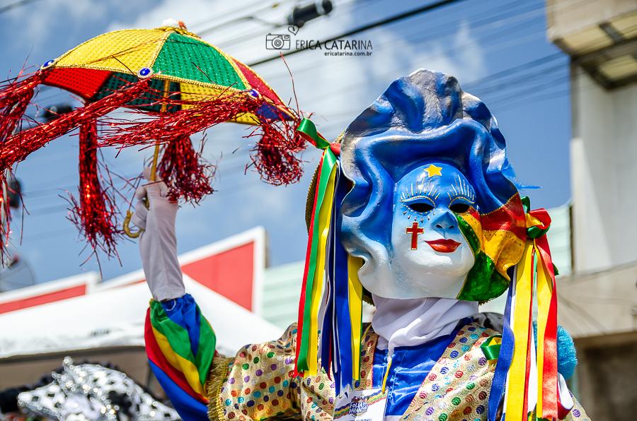 Imagem capa - {Pernambuco} Papangus no Carnaval de Bezerros por Erica Catarina Pontes