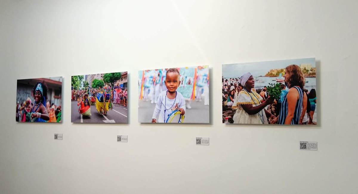 Imagem capa - {Exposição} Faces do Brasil da Shutterstock por Erica Catarina Pontes