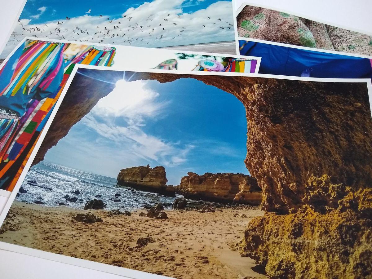 Imagem capa - Natal com Foto na Parede ! | Venda de foto impressa <3 por Erica Catarina Pontes