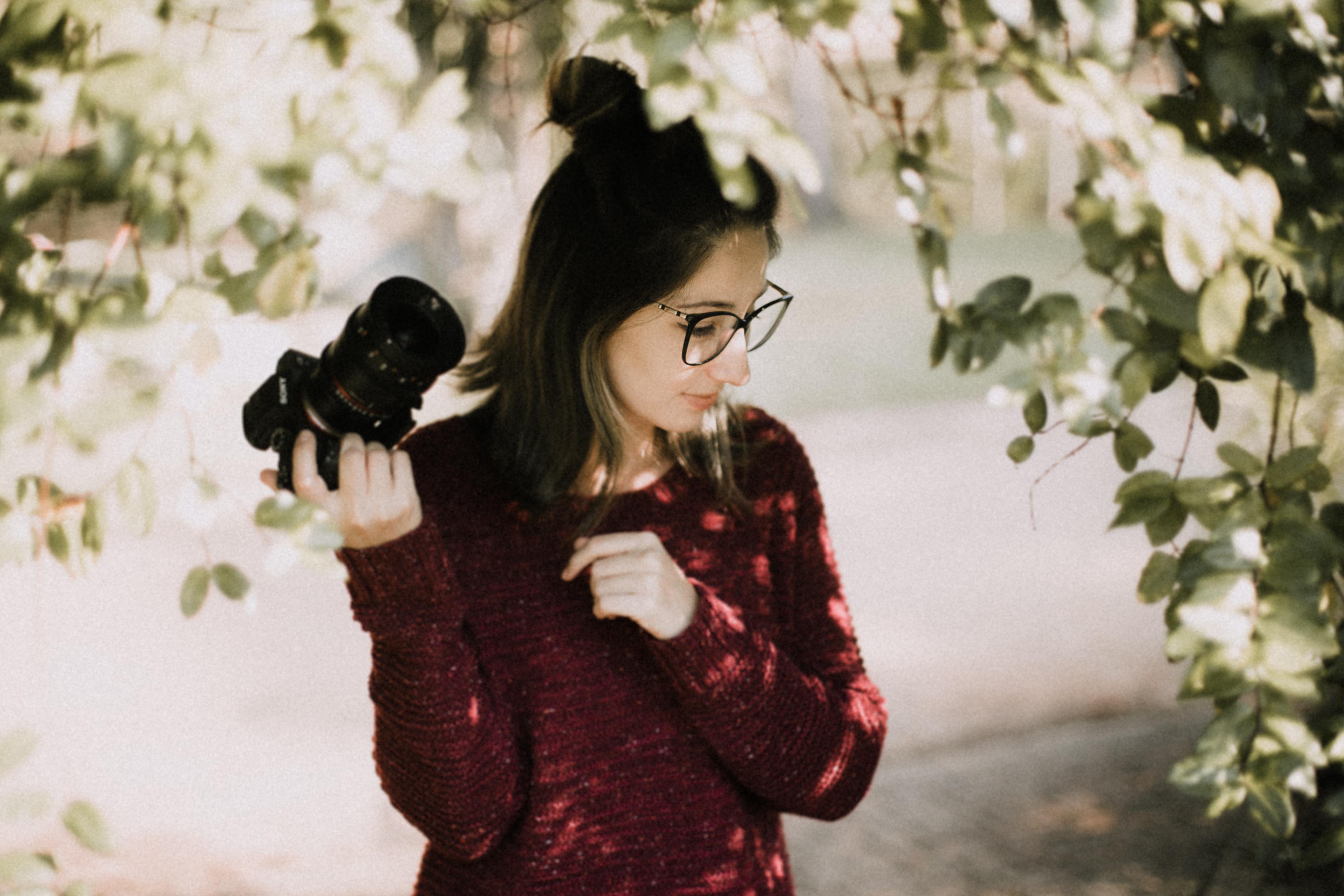 Sobre Fotógrafo em Santos