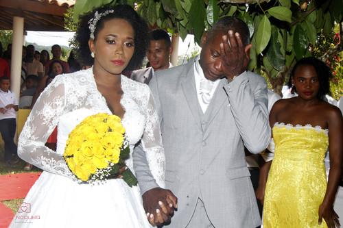 Contate Lu Nogueira - Fotografia de Casamento, Gestante, Debutante e Família na Bahia