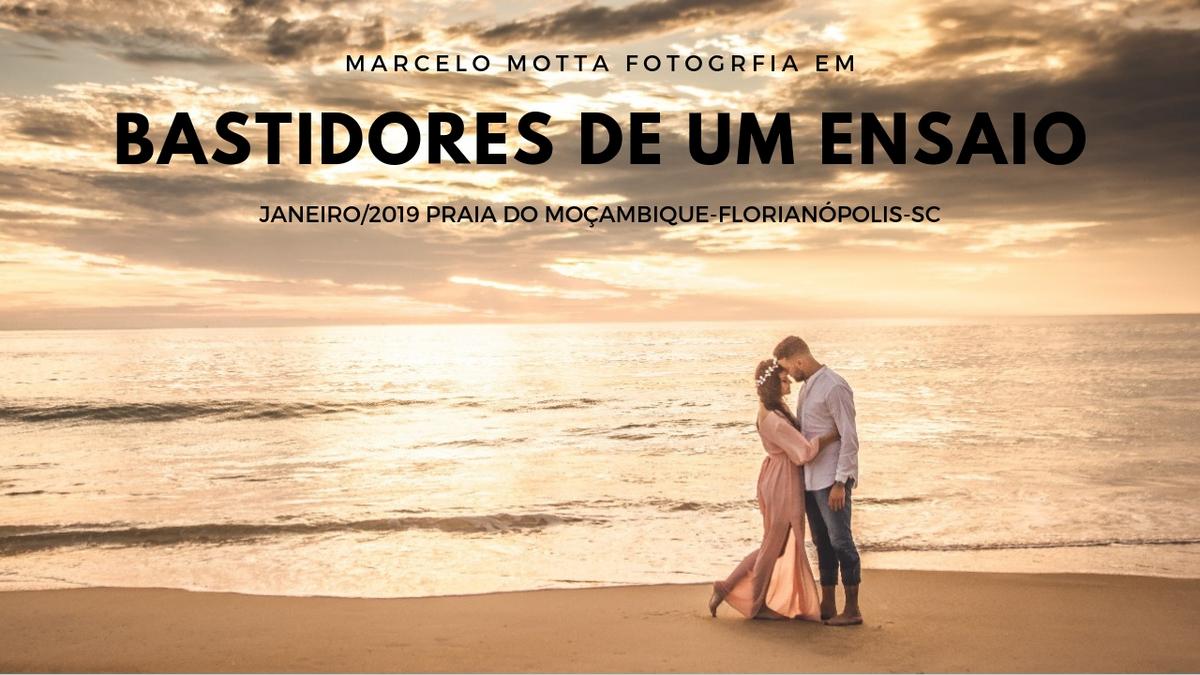 Imagem capa - QUER VER OS BASTIDORES DE UM ENSAIO?  por Marcelo  Motta