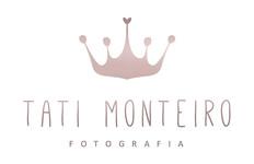 Logotipo de Tati Monteiro