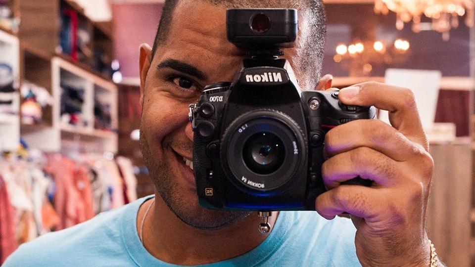 Contate Lucas Garcia | Fotógrafo em Cáceres MT