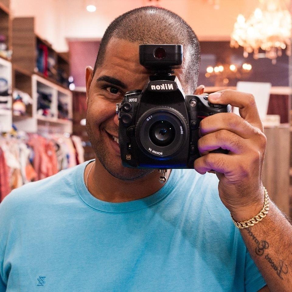 Sobre Lucas Garcia | Fotógrafo em Cáceres MT