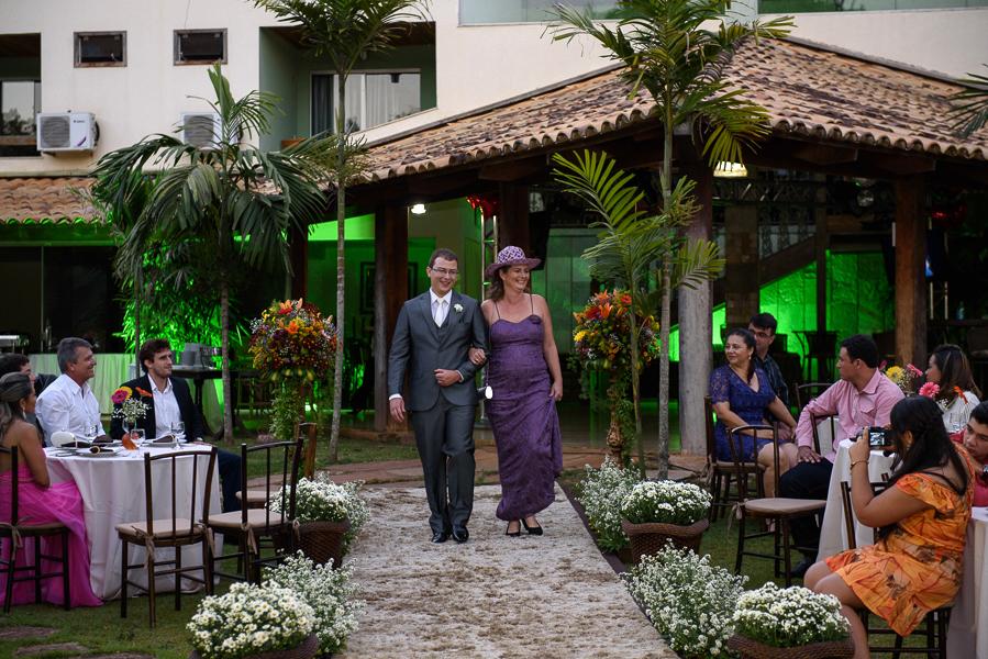 Foto de Thaís & Leandro