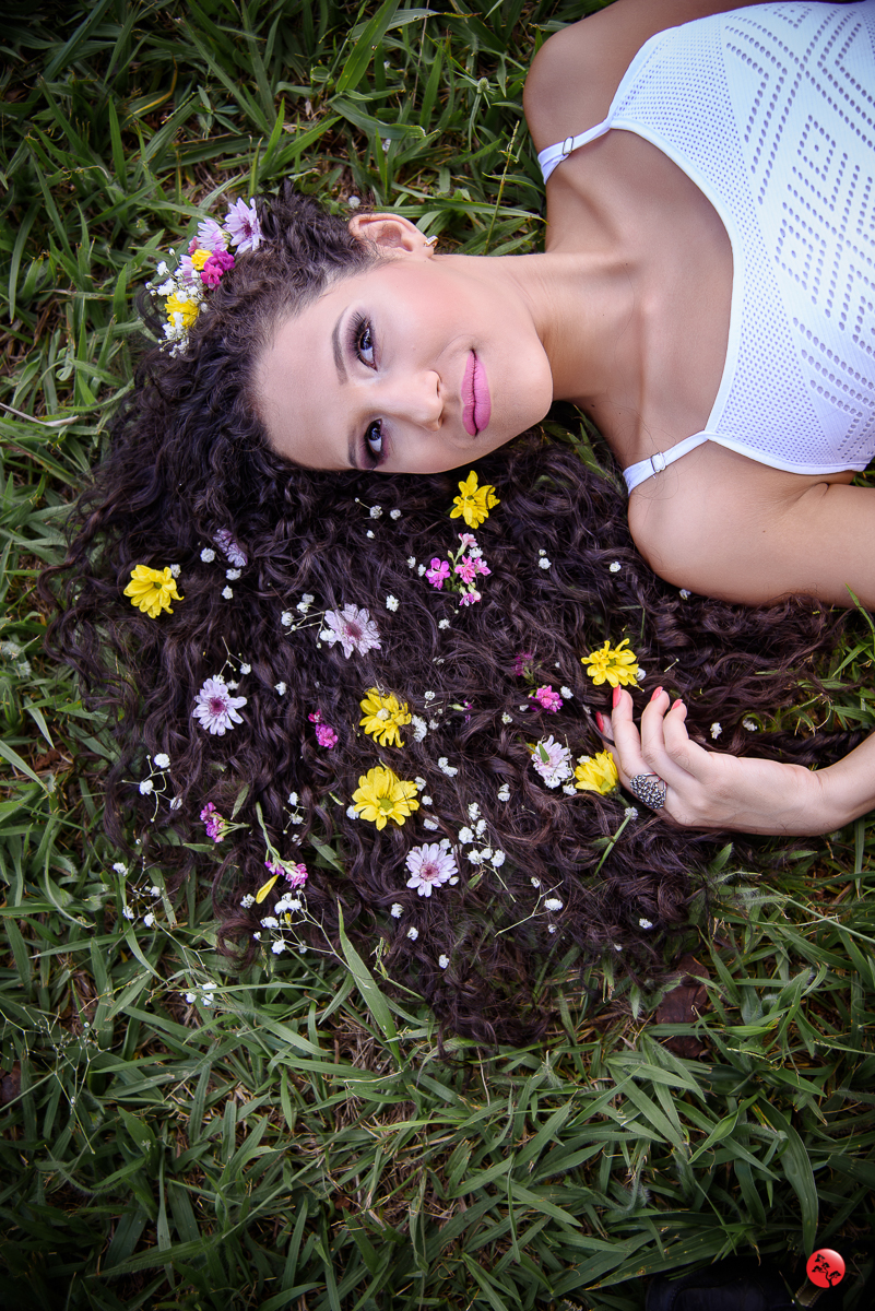 Foto de Ensaio 15 anos - Nathalia