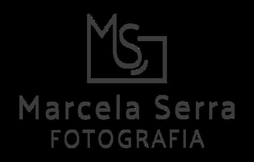 Logotipo de Marcela Serra