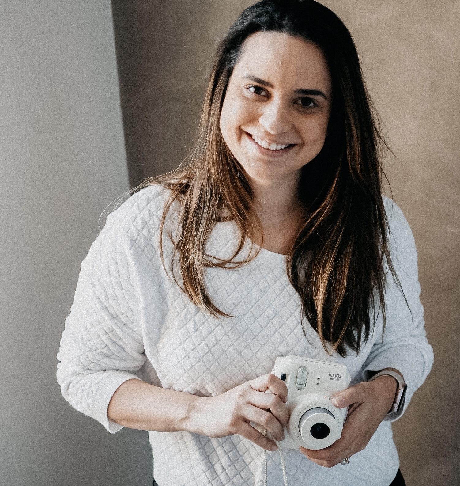 Sobre Marcela Serra Fotografia