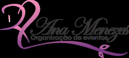 Logotipo de Ana Menezes