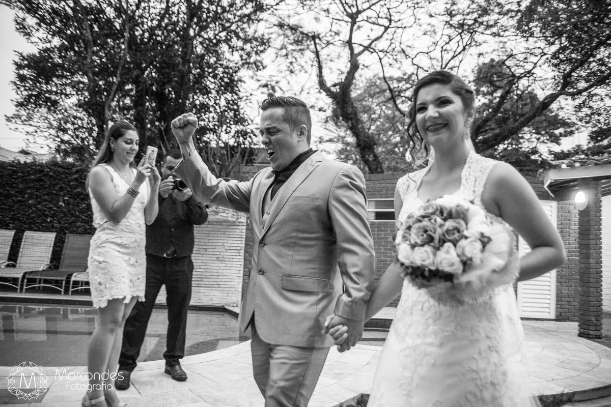 Imagem capa - 5 Coisas Que Não Podem Faltar No Seu Casamento por Marcondes Fotografia