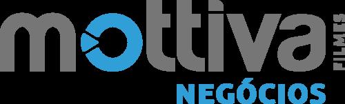 Logotipo de Mottiva Filmes