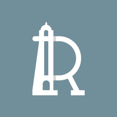 Logotipo de Referência Fotografia