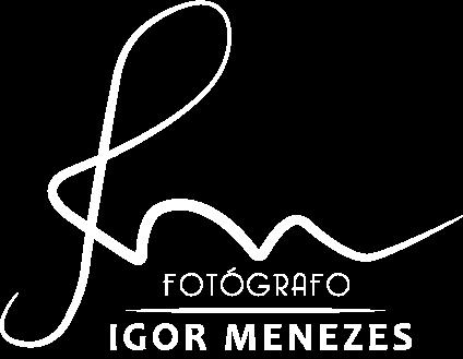 Logotipo de Fotógrafo Igor Menezes