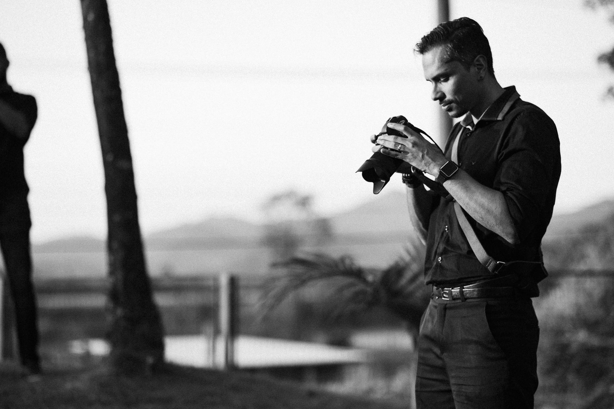 Sobre Fotógrafo Igor Menezes