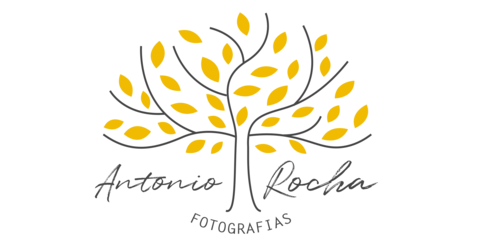 Logotipo de Antonio Rocha
