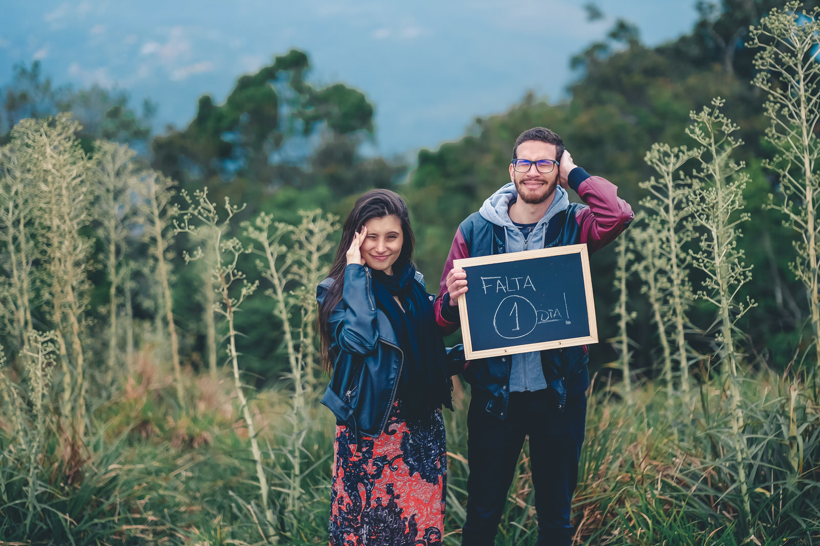 Contate Fotografia de Casamento sem pose - Say Cheese