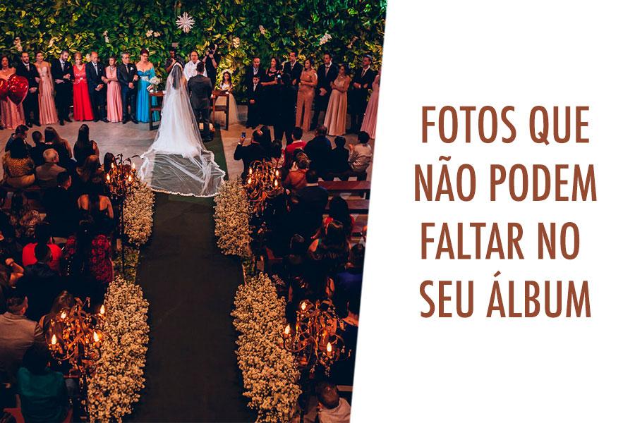 Imagem capa - Fotos que não podem faltar no seu álbum de casamento por Say Cheese Fotografia e Filmagem de Casamento