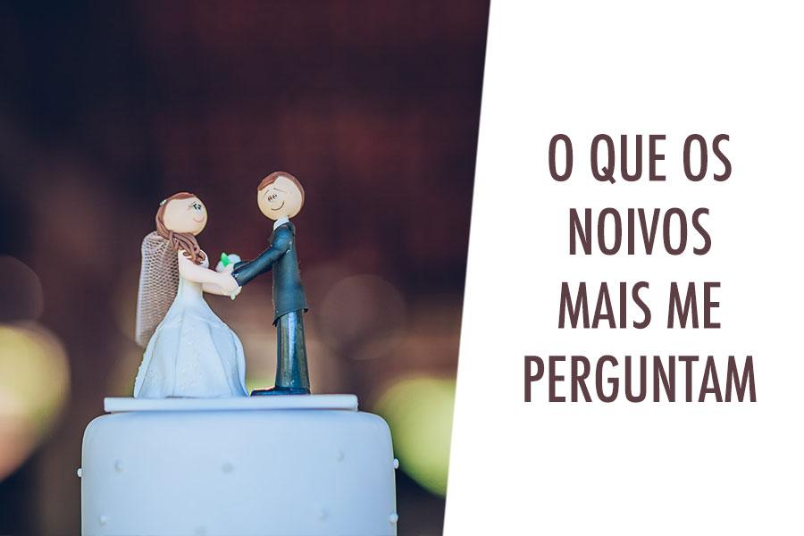 Imagem capa - Quais são as principais dúvidas dos noivos? por Say Cheese Fotografia e Filmagem de Casamento