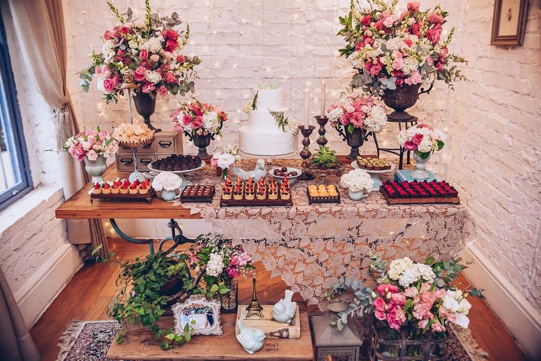 Imagem capa - Por que fazer um Mini-Wedding? por Say Cheese Fotografia e Filmagem de Casamento