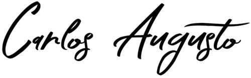 Logotipo de Carlos Augusto dos Santos