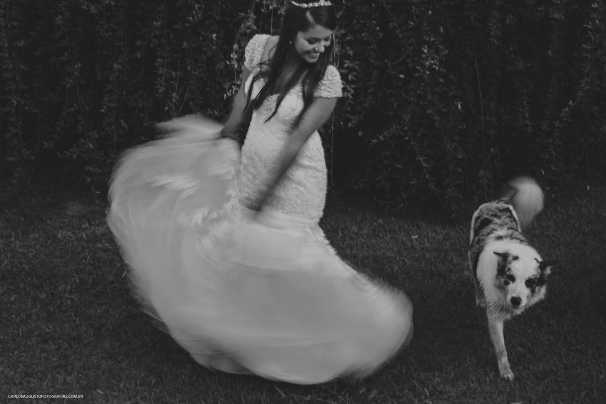 Imagem capa - Dicas para escolher o seu vestido de noiva dos sonhos por Carlos Augusto dos Santos
