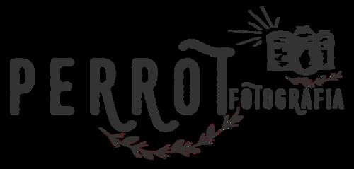 Logotipo de Perrot Fotografia