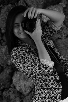 Sobre Larissa de Paula Fotografia