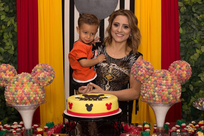 Imagem capa - As maiores tendências em festa infantil em 2017 por Camila Normandes