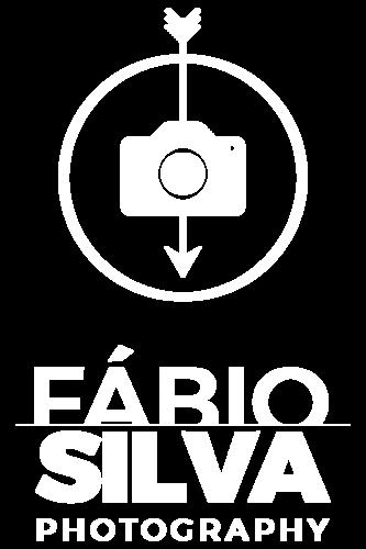 Logotipo de Fábio Silva Photography