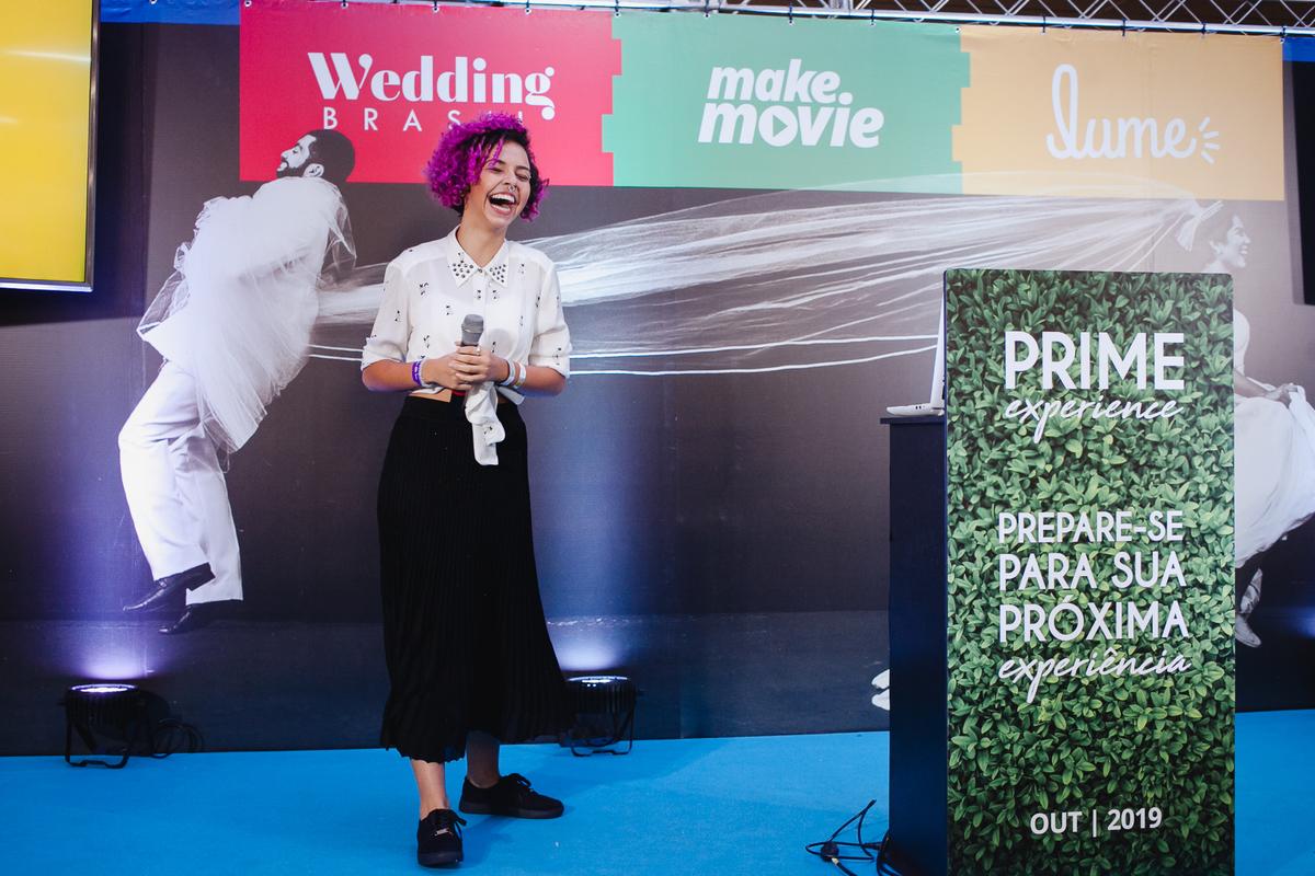 Imagem capa - Como é ser palestrante do Wedding Brasil? por Agridoce
