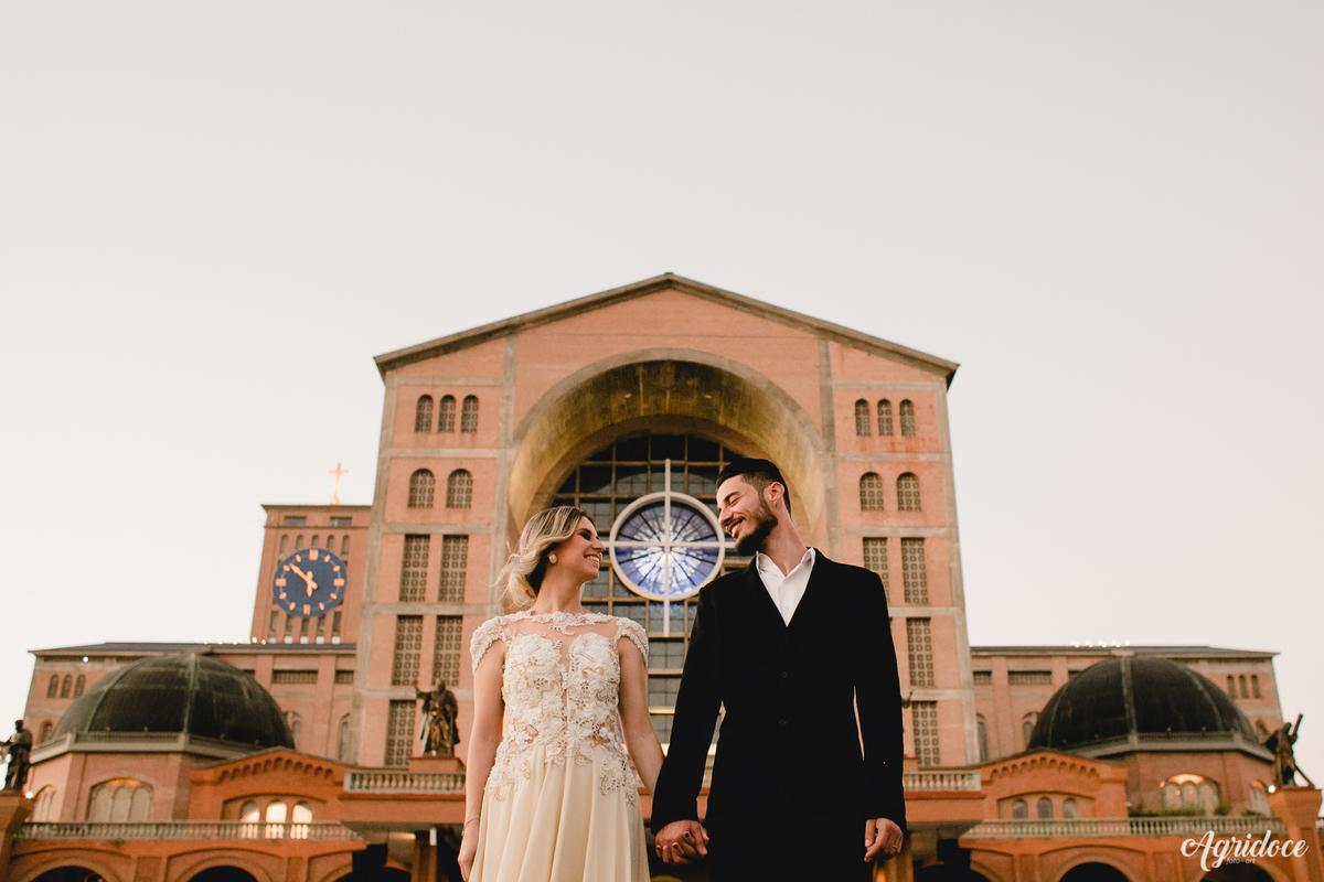 Imagem capa - Vou fazer um ensaio pré-wedding, e agora? por Agridoce