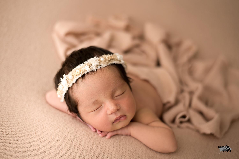 Contate Camila Nunes - Fotografia de Gestante, Newborn e Família | Brasília-DF
