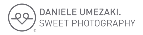 Logotipo de Daniele Umezaki Sweet Photography