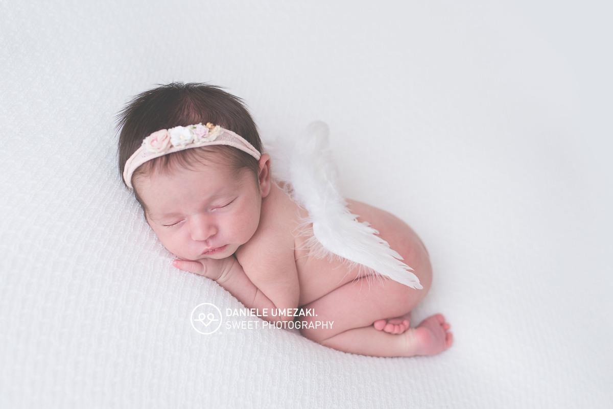 Imagem capa - Ensaio Newborn - Mogi das Cruzes por Daniele Umezaki Sweet Photography