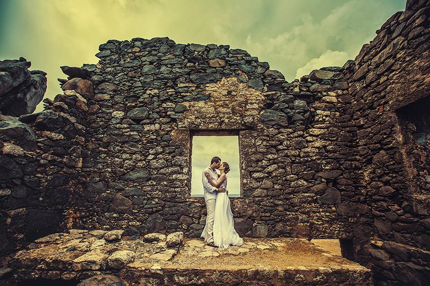 Imagem capa - Destinos para ensaios: Aruba por Eduardo Perazzoli