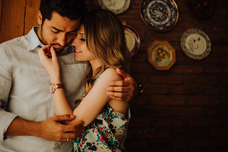 Isabela e Paulinho