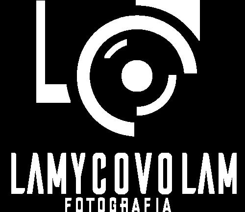 Logotipo de Lucas Lamy Covolam