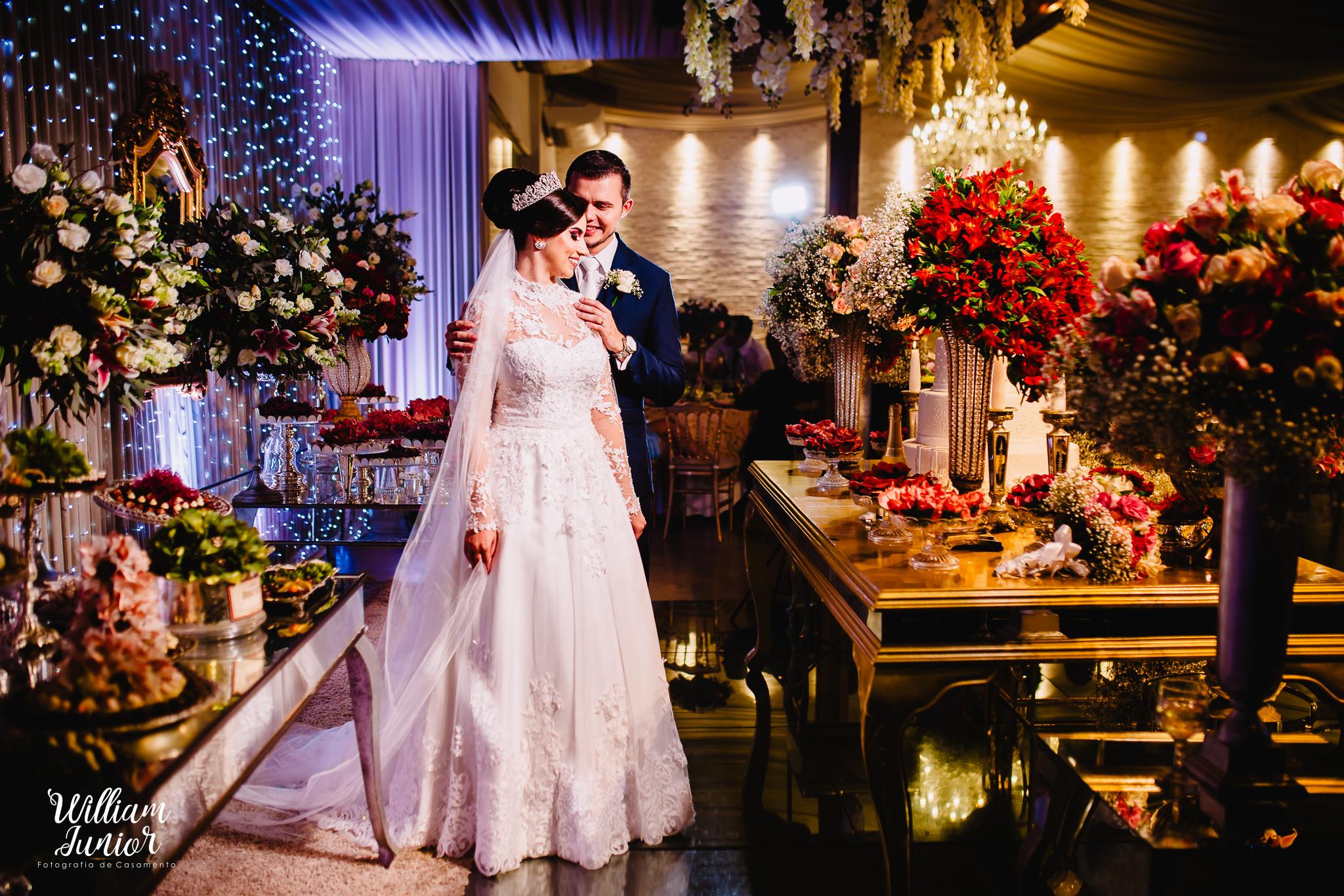 Contate William Junior - Fotógrafo de Casamento em Fortaleza-CE