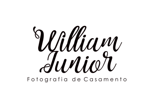 Logotipo de William Junior Fotografia
