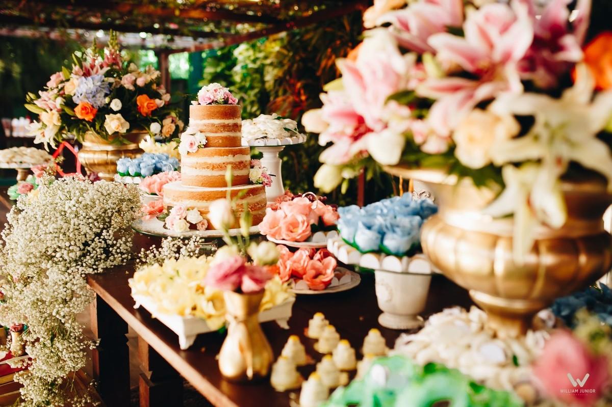 Imagem capa - 7 dicas de como evitar problemas na sua festa de casamento por William Junior Fotografia